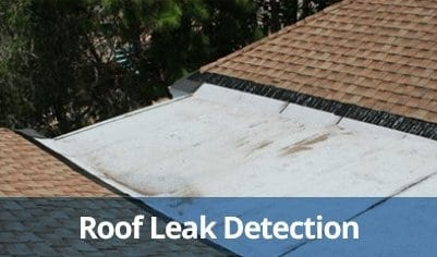 Roof Leak Detection in Clearwater and Palm Harbor
