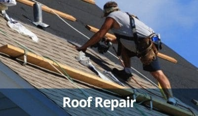 Roof Repair Clearwater and Palm Harbor