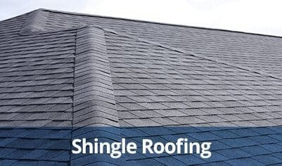 Shingle-Roofing Clearwater and Palm Harbor