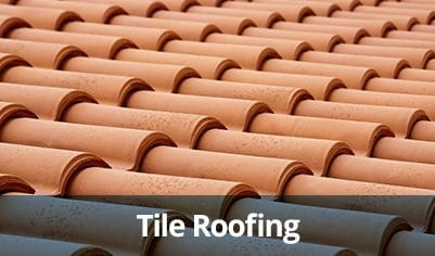 Tile Roofing Clearwater and Palm Harbor