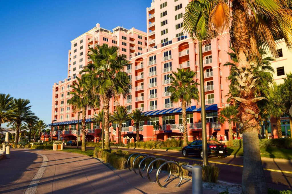 Spring Events in Clearwater