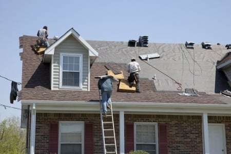 Roofing, Homeowner's Insurance, and You