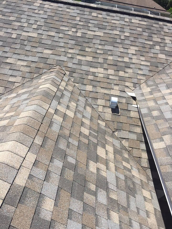 Advantages Of An Asphalt Roof